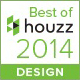 Best of Houzz 2014 Design Badge