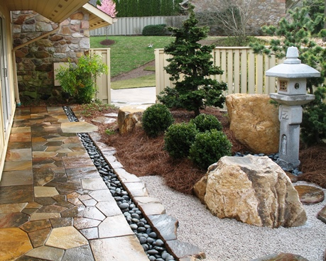Hanselman Landscape Gardens of Manheim Pennsylvania Receives