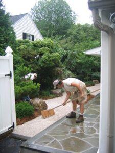 Japanese garden maintenance 2