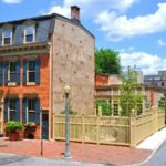 Urban renewal, Harrisburg