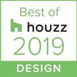 Best of Houzz 2019 Design Badge