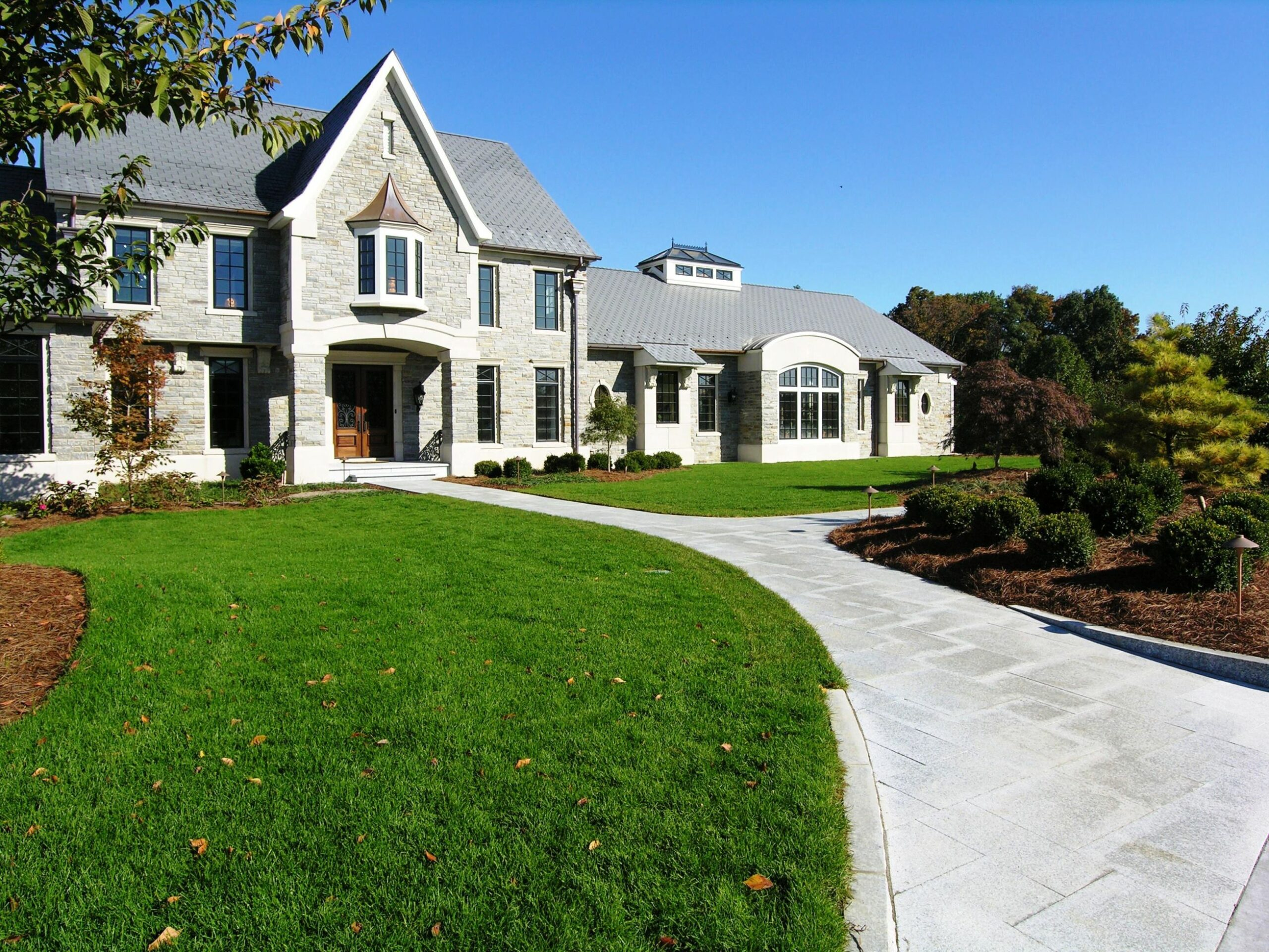 Providing access to care for a house is one of the key design elements, often ignored, Lititz, PA