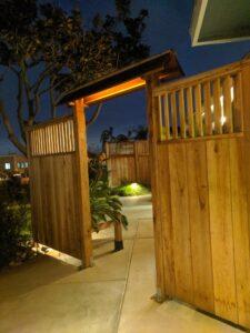 Custom lighting solutions, San Diego, CA