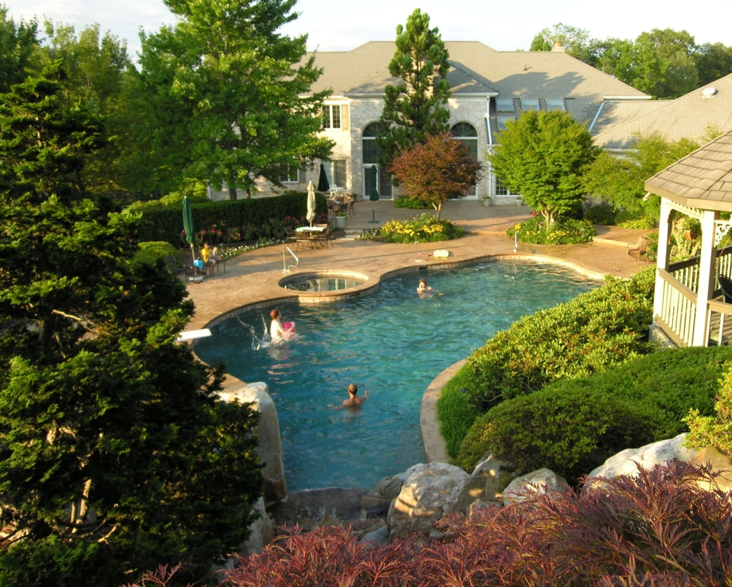 Share a private oasis with children and friends, Penryn, PA