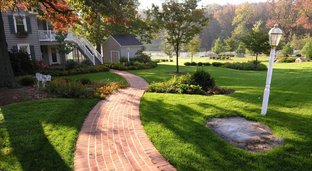 Restore a tranquil space surrounding a renovated farmhouse, Elizabethtown, PA