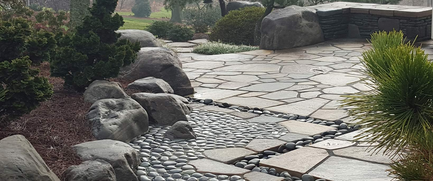 Hanselman Landscape and Gardens stoneworkheader