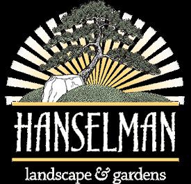 Hanselman Landscape & Gardens Logo